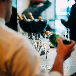 Escapade réception, le partenaire pour une soirée privés réussi en plein coeur de Paris.