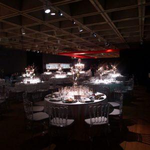 Diner de Gala : traiteur haut de gamme pour vos réceptions privées à Paris et Ile de France.